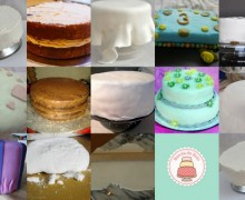 fondant troubleshooting