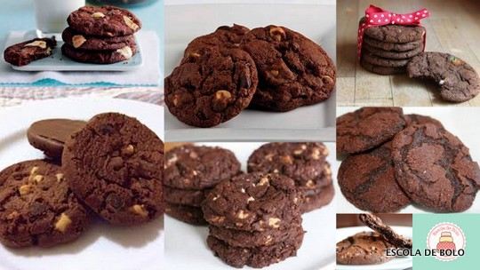 chocolate cookies1