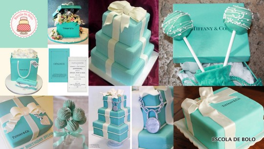 tiffany blue blog