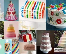 candy covered cakes1