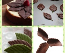 chocoleaves
