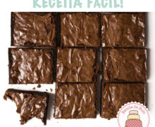 BROWNIE CAPA